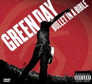 Green Day, Bullet In A Bible (CD)