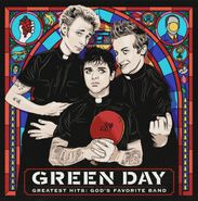 Green Day, Greatest Hits: God's Favorite Band [Clean Version] (CD)