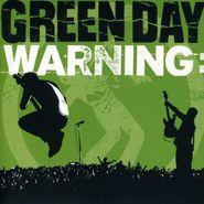 "Green Day, Warning [Yellow Vinyl] (7"")"