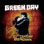 Green Day, 21st Century Breakdown (CD)