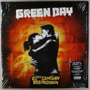 Green Day, 21st Century Breakdown (LP)