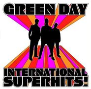 Green Day, International Superhits! (CD)