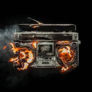 Green Day, Revolution Radio (CD)