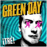Green Day, Tre [Yellow Vinyl] (LP)