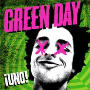 Green Day, Uno! (LP)