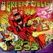 Green Jelly, 333 (CD)