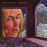 Gregg Allman, Laid Back (CD)