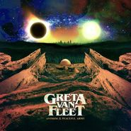 Greta Van Fleet, Anthem Of The Peaceful Army (CD)