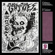 grimes visions lp