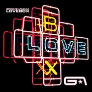 Groove Armada, Lovebox (CD)