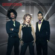 Group 1 Crew, Ordinary Dreamers (CD)