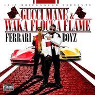 Gucci Mane, Ferrari Boyz (CD)