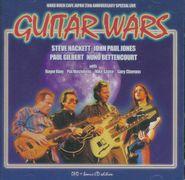 Steve Hackett, Guitar Wars - Live At Akasaka Blitz 28th, 29th August 2003 [Import] (DVD/CD)