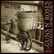 Guns N' Roses, Chinese Democracy (CD)