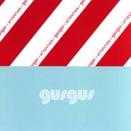 GusGus, Attention (CD)