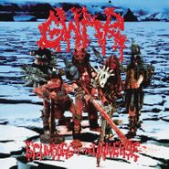 Gwar, Scumdogs Of The Universe (CD)