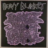 Heavy Blanket, Heavy Blanket [White Vinyl] (LP)