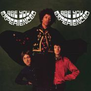 The Jimi Hendrix Experience, Are You Experienced [200 Gram UK Mono Vinyl] (LP)