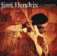 Jimi Hendrix, Live At Woodstock (LP)