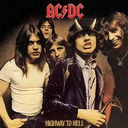 AC/DC, Highway To Hell [Remastered 180 Gram Vinyl] (LP)