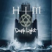 H.I.M., Dark Light (CD)