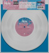 "Hole, Skinny Little Bitch / Codine [White Vinyl Record Store Day](10"")"