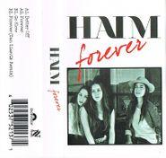 HAIM, Forever [Limited Edition] (Cassette)