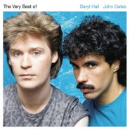 Hall & Oates, The Very Best Of Daryl Hall and John Oates [Remastered Blue and Gray Vinyl] (LP)
