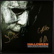 John Carpenter, Halloween (2018) [OST] [Autographed] (LP)
