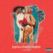 Halsey, Hopeless Fountain Kingdom [Deluxe Edition] (CD)