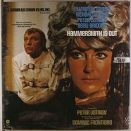 Dominic Frontiere, Hammersmith Is Out [Score] (LP)