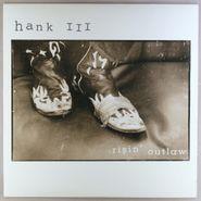 Hank Williams III, Risin' Outlaw (LP)