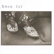 Hank Williams III, Risin' Outlaw (CD)