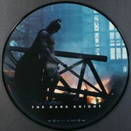"Hans Zimmer, The Dark Knight [OST] [Picture Disc] (12"")"