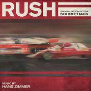 Hans Zimmer, Rush [OST] (CD)
