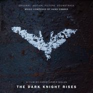 Hans Zimmer, The Dark Knight Rises [Score] (CD)