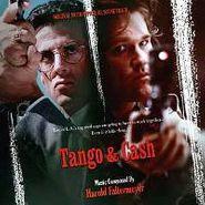 Harold Faltermeyer, Tango & Cash [Score] (CD)