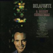 Harry Belafonte, To Wish You A Merry Christmas (CD)