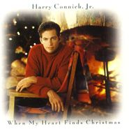 Harry Connick Jr., When My Heart Finds Christmas (CD)