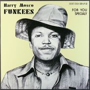 Harry Mosco, For You Specially (LP)