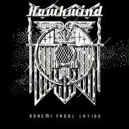 Hawkwind, Doremi Fasol Latido [180 Gram Grey Vinyl] (LP)