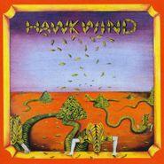 Hawkwind, Hawkwind (LP)