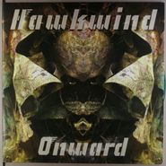 Hawkwind, Onward [Green Vinyl] (LP)
