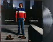 Hayes Carll, Kmag Yoyo (& Other American Stories) [Clear Vinyl] (LP)