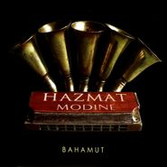 Hazmat Modine, Bahamut (CD)