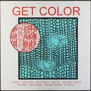 HEALTH, Get Color (LP)