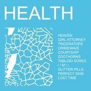 HEALTH, HEALTH (LP)