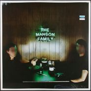 Heart Attack Man, The Manson Family (LP)