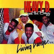 Heavy D & The Boyz, Living Large... (CD)
