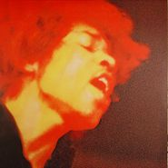 The Jimi Hendrix Experience, Electric Ladyland (LP)